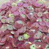 rosa com reflexos